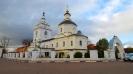 Руза Церковь Покрова Пресвятой Богородицы