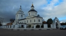 Церковь Покрова Пресвятой Богородицы в Рузе